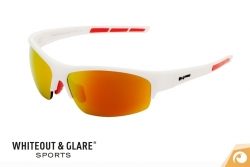 Whiteout & Glare Sports N'Authentic Pro Seglerbrille Topframe | Offensichtlich Berlin