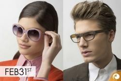 Feb31st Holzbrillen Sonnenbrille und Korrektionsmodell | Offensichtlich Berlin