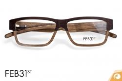 Feb31st Holzbrillen Modell Apus | Offensichtlich Berlin
